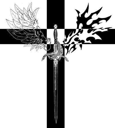 Blood Dragons Sigil