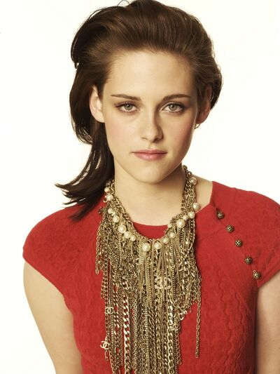 Bella Swan Red1