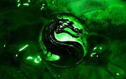 Green Dragon Wallpaper 1440x900 wallpaperhere