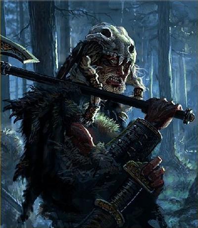 Wolf KiN