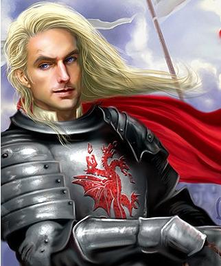 Rhaegar Targaryan