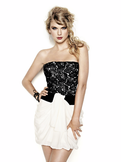 Taylor Swift Hot3