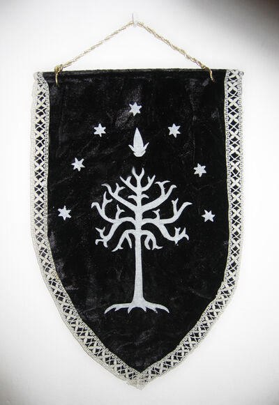 Empire of Numeron Flag