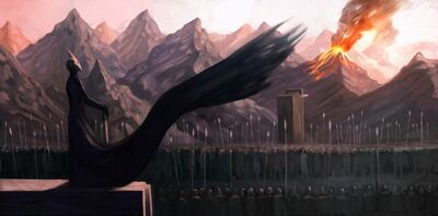 Leash of Sauron
