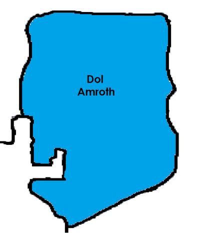 True DoL aMROTH