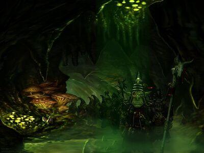 Goblins Come