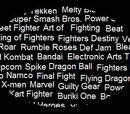 Juegos de lucha Wiki