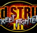 Street Fighter III: Third Strike