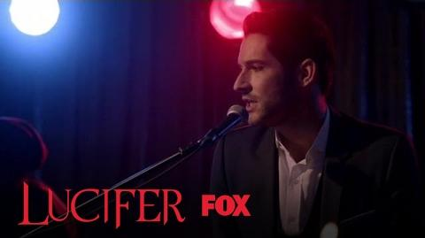 Lucifer Sings For Chloe Season 2 Ep. 14 LUCIFER