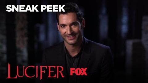 Sneak Peek Things Are Heating Up! Season 2 Ep. 14 LUCIFER