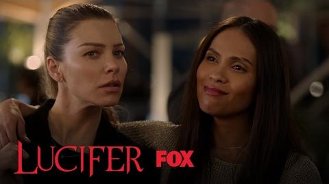 Chloe And Maze Pretend To Be Trixie's Moms Season 2 Ep. 15 LUCIFER
