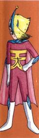 MangaScan Tensai