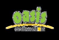 Oasis Animation Logo