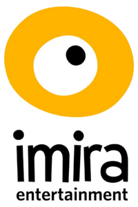 Imira Entertainment logo