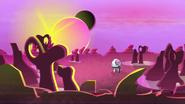 S1 E18 Elephantoid's planet
