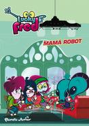 Mom Bot (book)