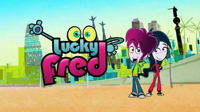 Lucky Fred - Current Short Theme