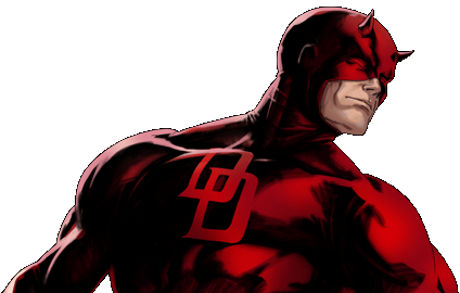 File:Marvel Avengers Alliance - Dialogue Artwork - Daredevil (Classic).png