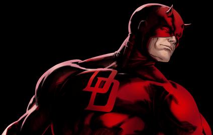 Marvel Avengers Alliance - Dialogue Artwork - Daredevil (Classic)