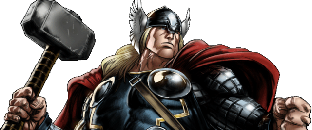 File:Marvel- Avengers Alliance - Dialogue Artwork - Thor.png