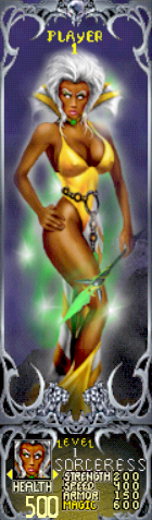 File:Gauntlet Dark Legacy - Yellow Sorceress (Player 1).png