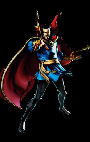 File:Ultimate Marvel vs. Capcom 3 - Marvel Comics Characters - Doctor Strange.png