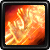File:Marvel Avengers Alliance - Icons - The Human Torch - Flame Stream.png