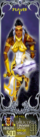 File:Gauntlet Dark Legacy - Yellow Valkyrie (Player 1).png