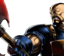 The Executioner / Marvel Comics
