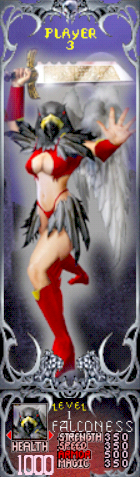 File:Gauntlet Dark Legacy - Red Falconess (Player 3).PNG