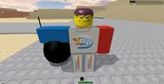 Roblox Racer