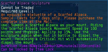02 5minutes scarfed alpaca sculpture pics