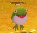 Moonlight Frog