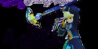 Galaxy Sage