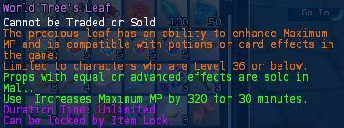 Level 09 world tree fruit leaf pic2