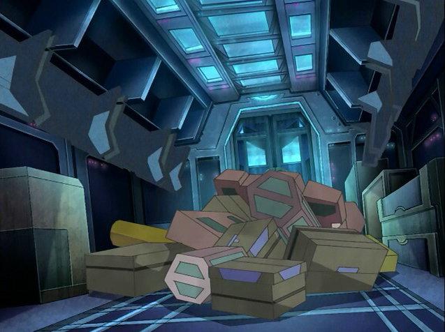 File:Loonatics baggage pile.jpg