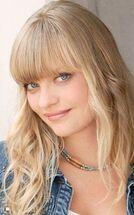 Anastasia Phillips