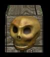 Skull Boxed