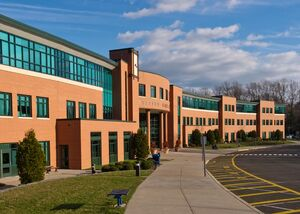 Barfield high school