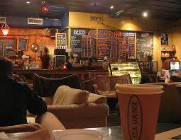 Insomniac Cafe