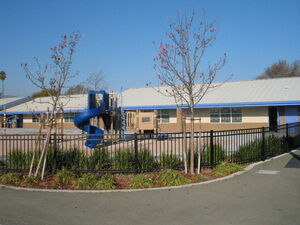 Miduna Beach Elementary