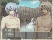 Ritcher´s Hot Spring