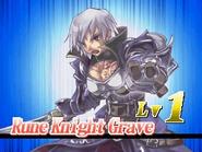 Rune Knigth Grave Lv1