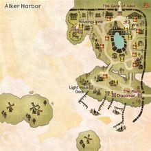 Alker Harbor
