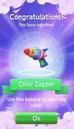 Color Zapper unlocked