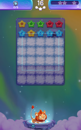 Level 11 Mobile Before