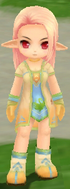 Elven Robe Preview(F)