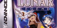 Lunar Legend