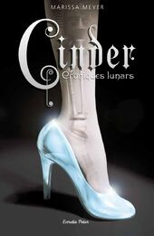 Cinder Cover Catalonia