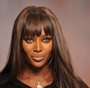 Naomi Campbell as Iko slash Darla